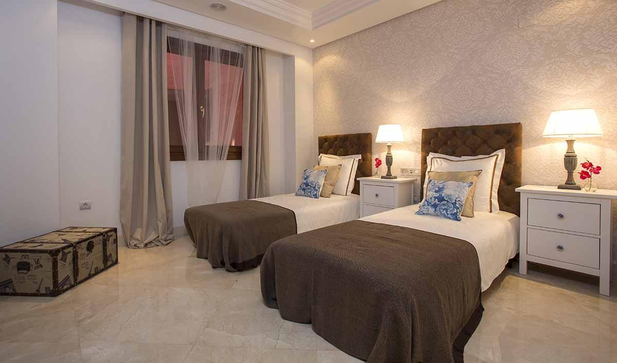 D5331 Luxury beachfront apartments 7