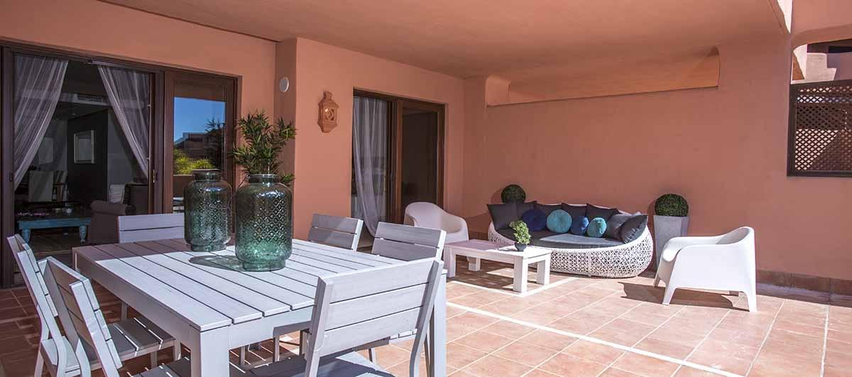 D5331 Luxury beachfront apartments 13