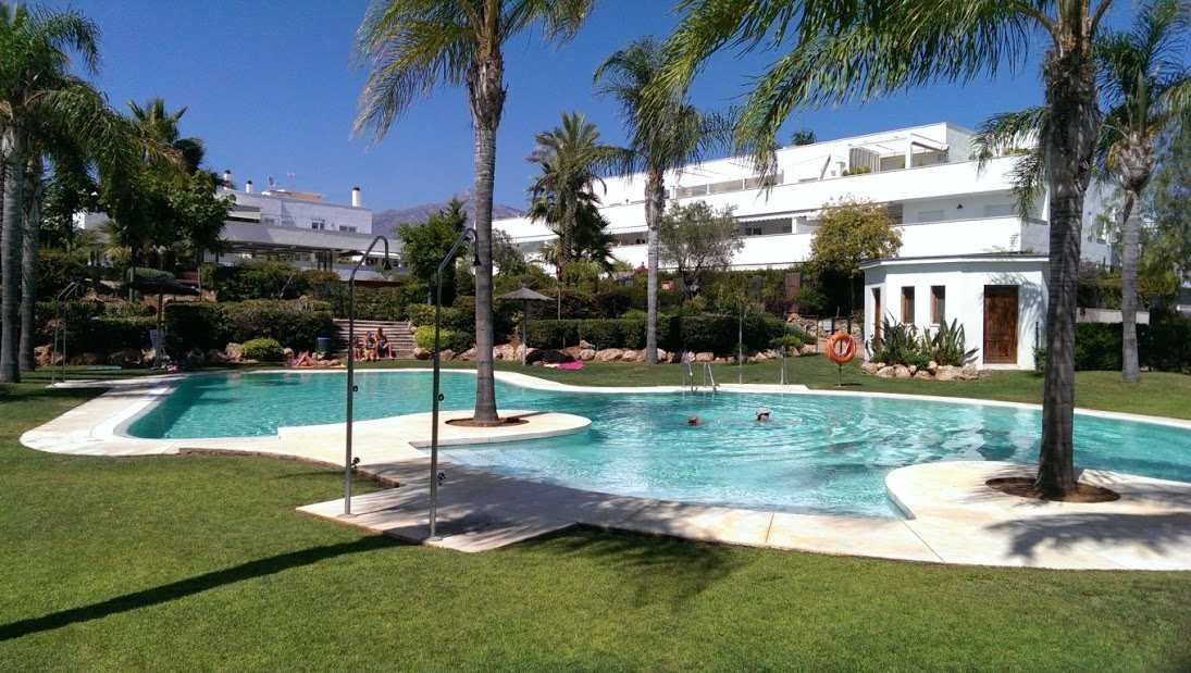 A5365 Apartment Nueva Andalucia 1