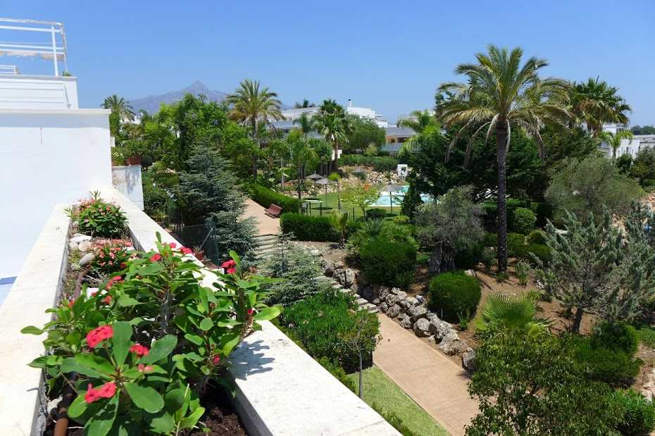 A5365 Apartment Nueva Andalucia 2