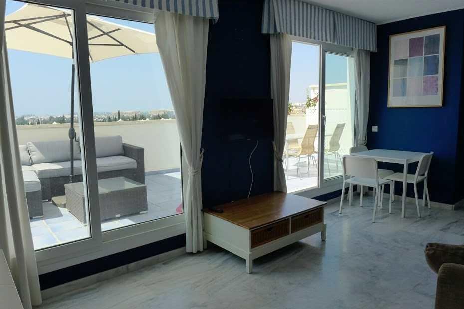 A5365 Apartment Nueva Andalucia 8