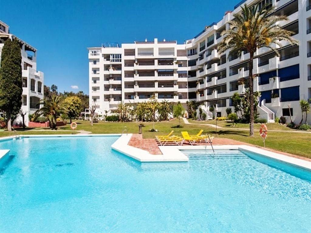 A5373 Apartment Puerto Banus 9