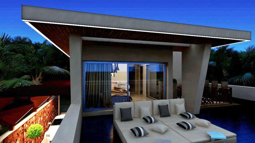 D5400 Stunning Modern Mansion (1)