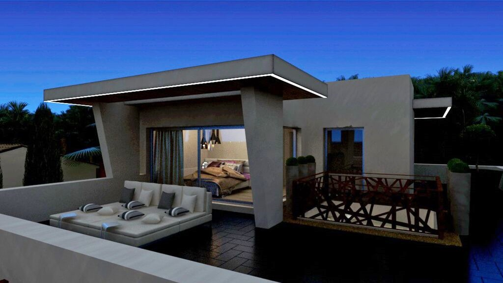 D5400 Stunning Modern Mansion (2)