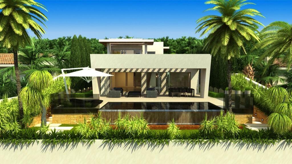 D5400 Stunning Modern Mansion (5)