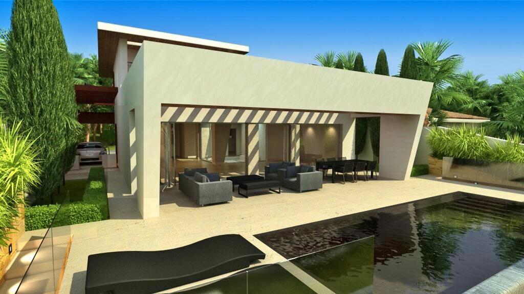 D5400 Stunning Modern Mansion (6)