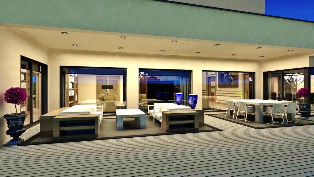 D5401 Modern Villa (2)