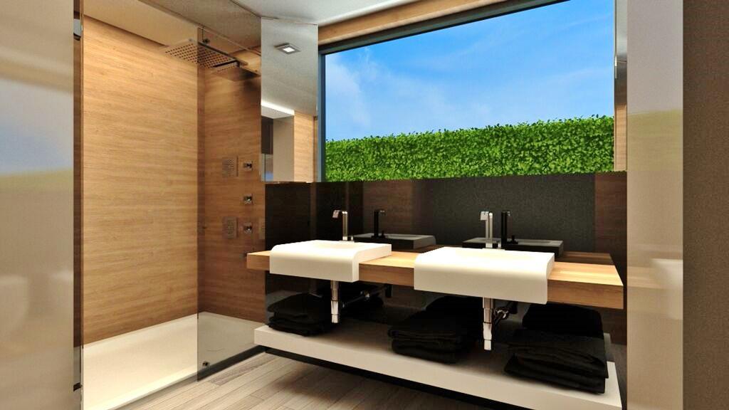 D5401 Modern Villa (6)