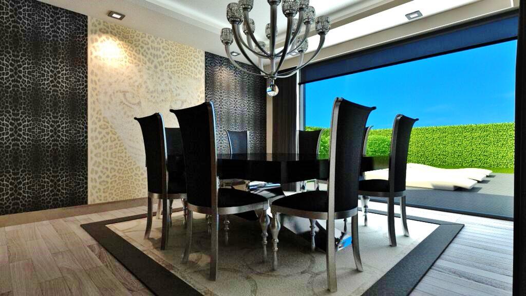 D5401 Modern Villa (7)
