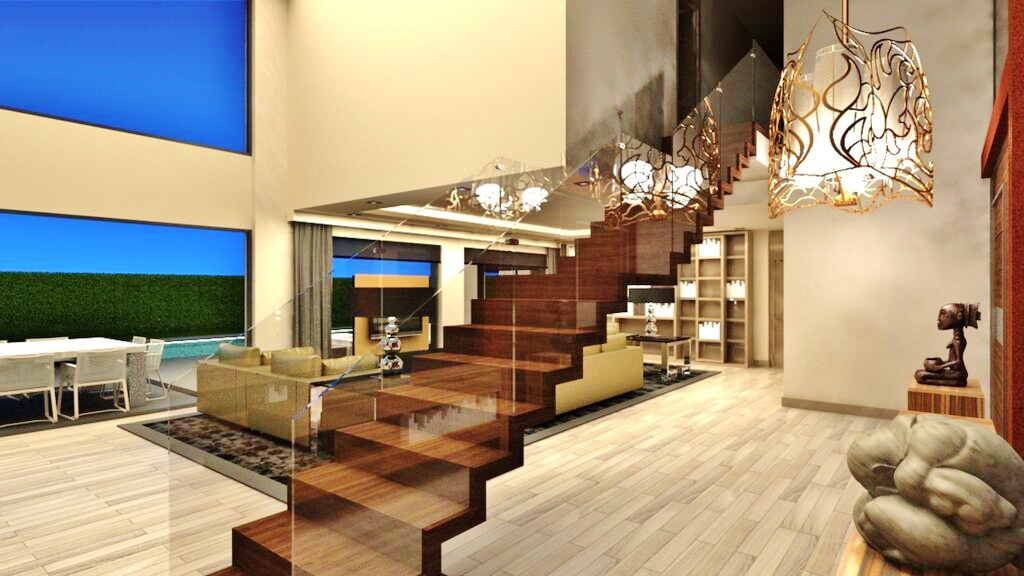 D5401 Modern Villa (10)