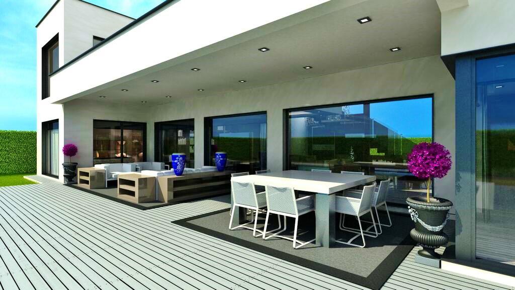D5401 Modern Villa (12)