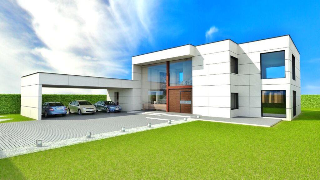 D5401 Modern Villa (13)