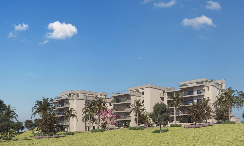 D5491 New Modern Apartments Mijas (1)