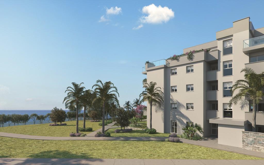 D5491 New Modern Apartments Mijas (2)