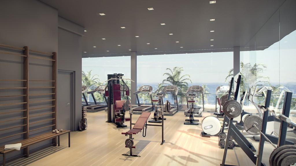 D5491 New Modern Apartments Mijas (6)