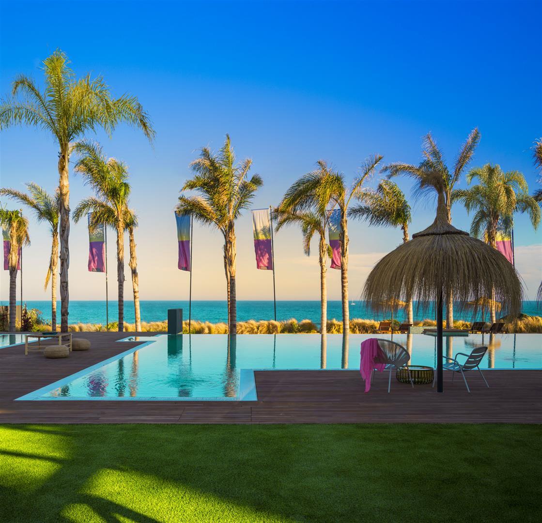 New Development Luxury Modern Apartments for Sale Mijas Costa Spain (8) (Large)