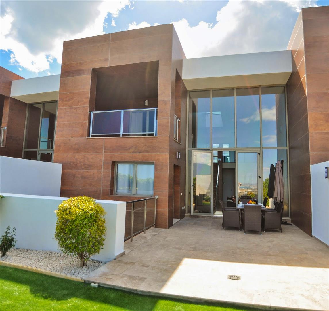 TH5550 Contemporary townhouse Benahavis 10 (Large)