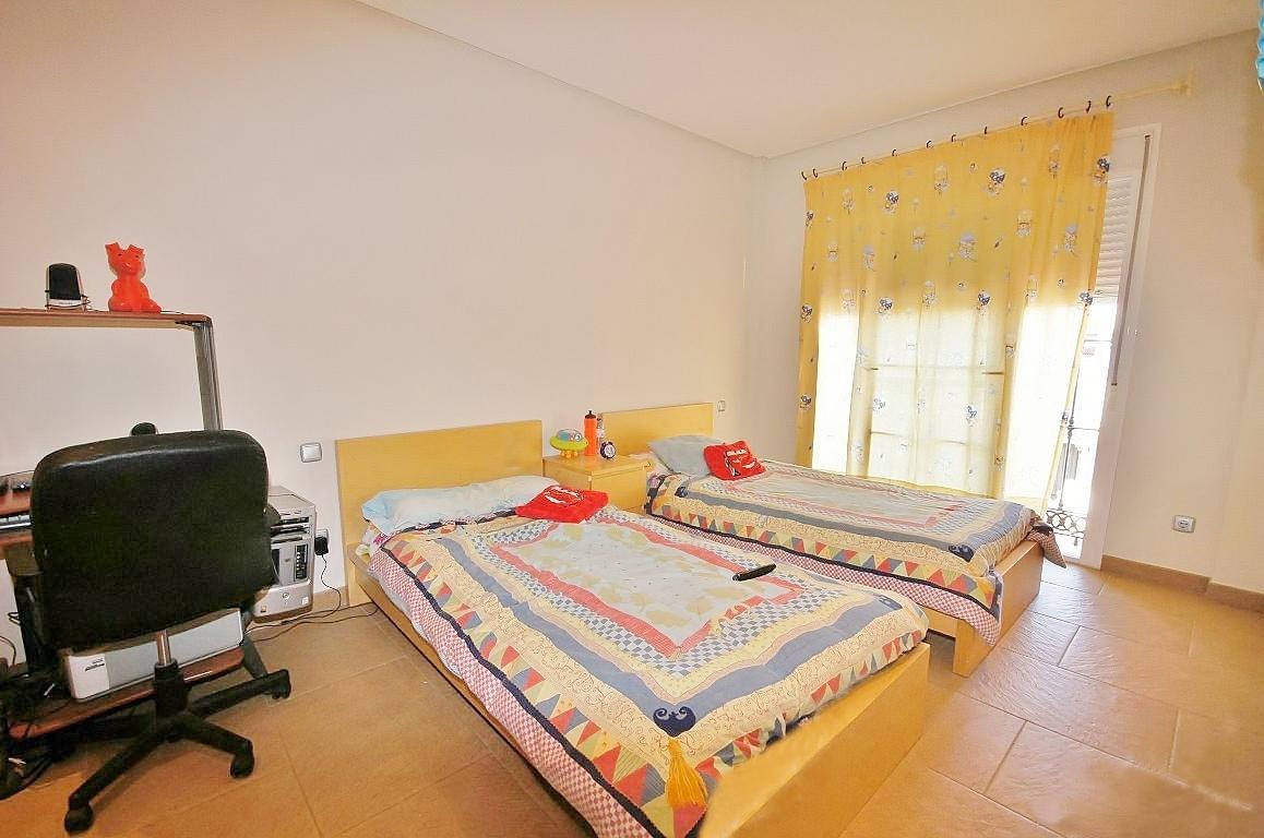 TH5650 Spacious townhouse Nueva Andalucia  (4)