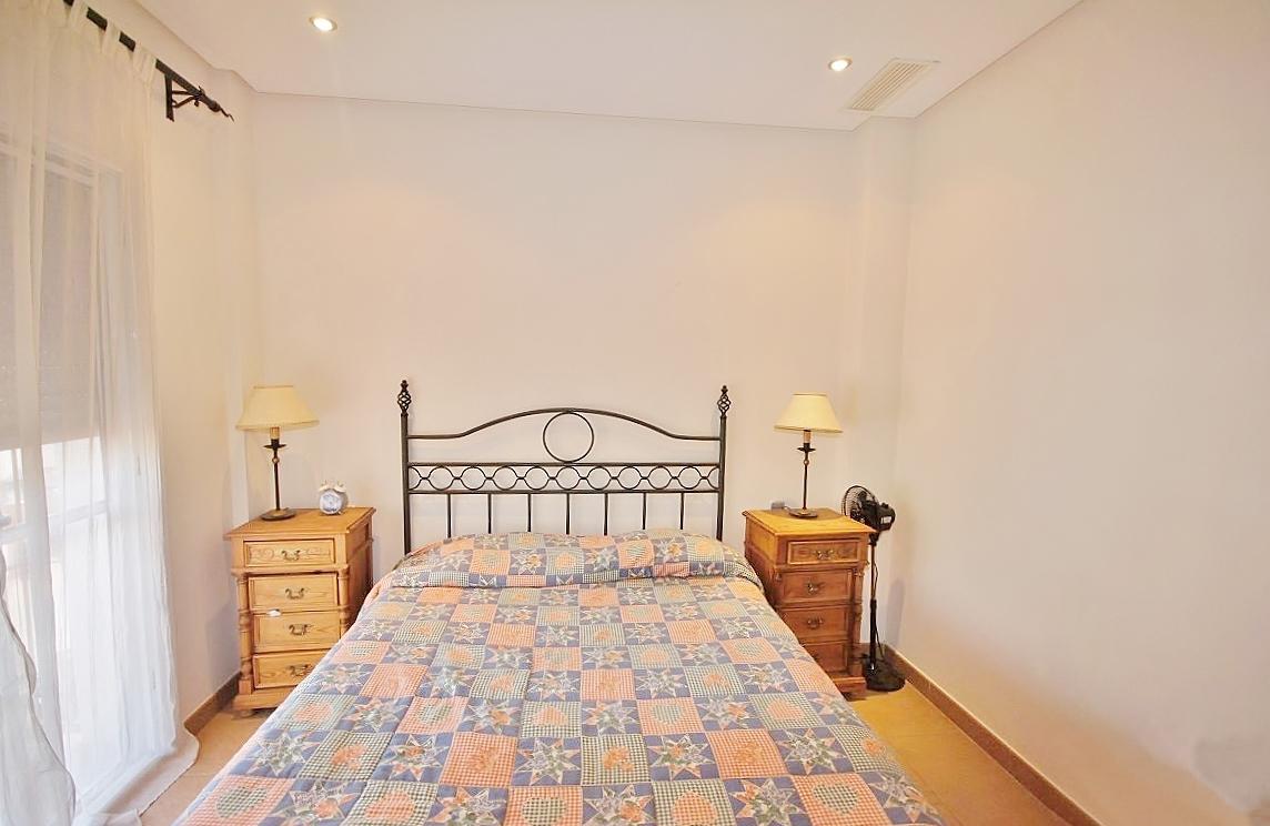 TH5650 Spacious townhouse Nueva Andalucia  (7)