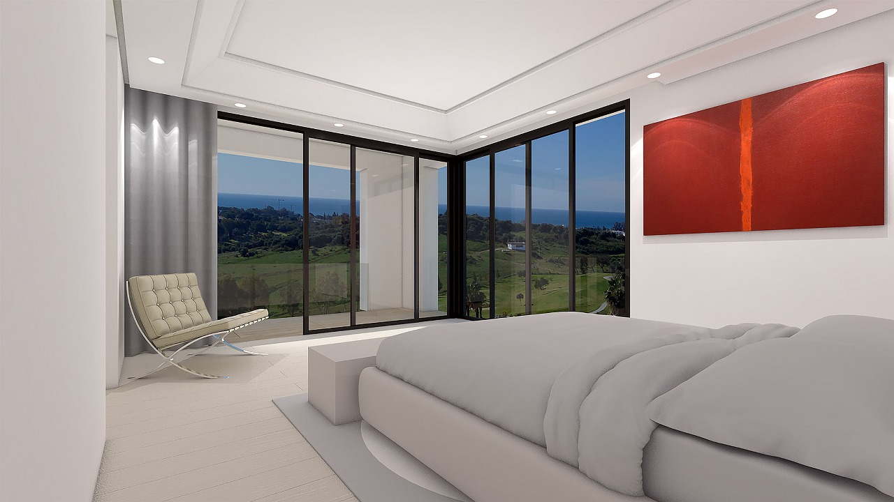 V5666 Brand new villa El Paraiso Alto 4_1280x720