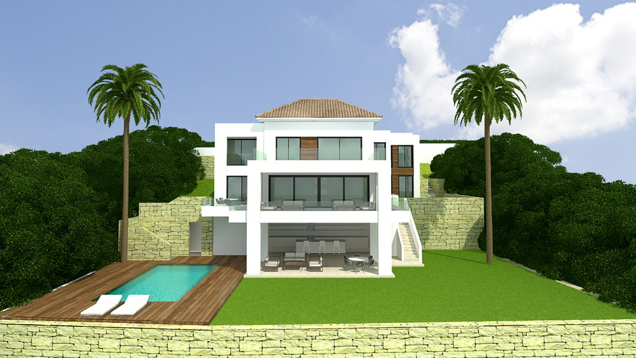 V5666 Brand new villa El Paraiso Alto 9_1280x721