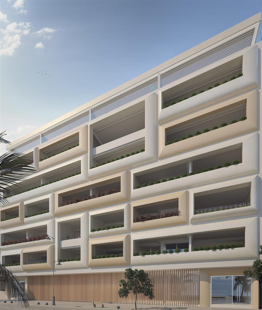 New Development Fronline Beach Apartment for sale Estepona (9) (Large)