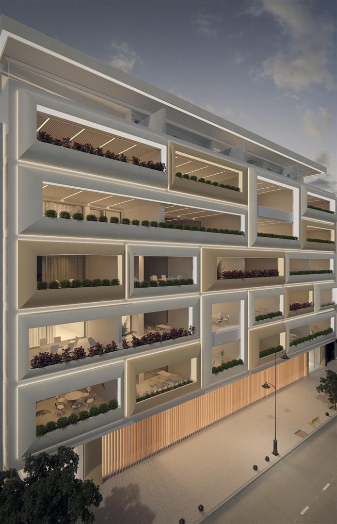 New Development Fronline Beach Apartment for sale Estepona (10) (Large)