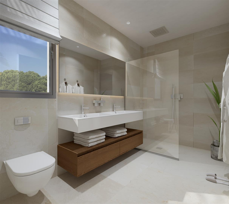 Modern Villas for sale Mijas Costa Spain (5) (Large)