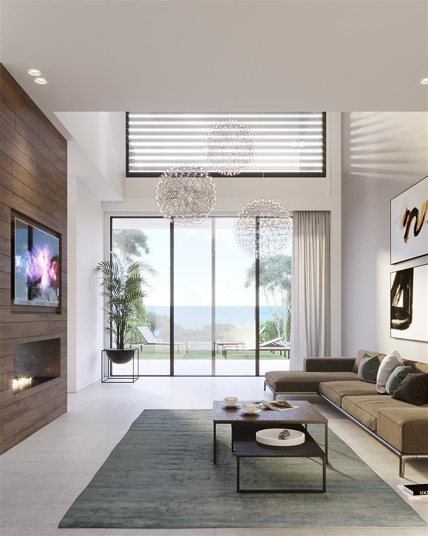 Luxury Townhouses for sale East of Marbella Spain (6) (Large)