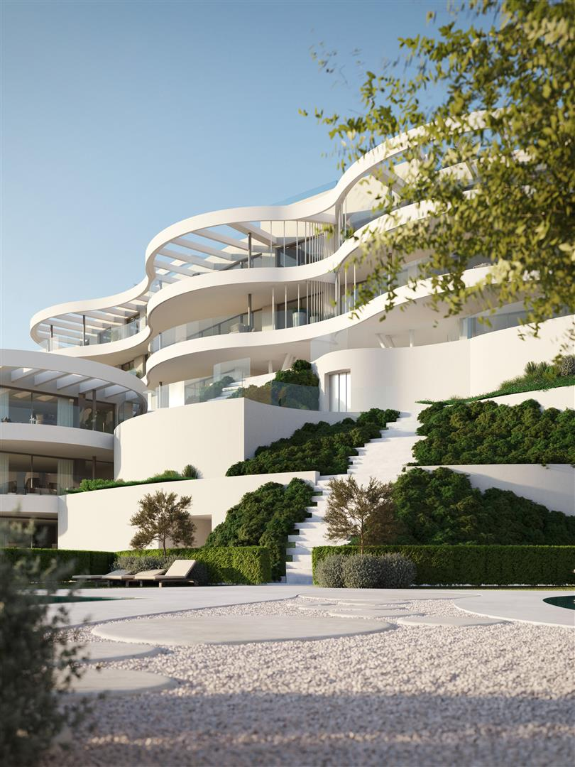 New Exclusive Development Amazing Views Benahavis (9) (Large)