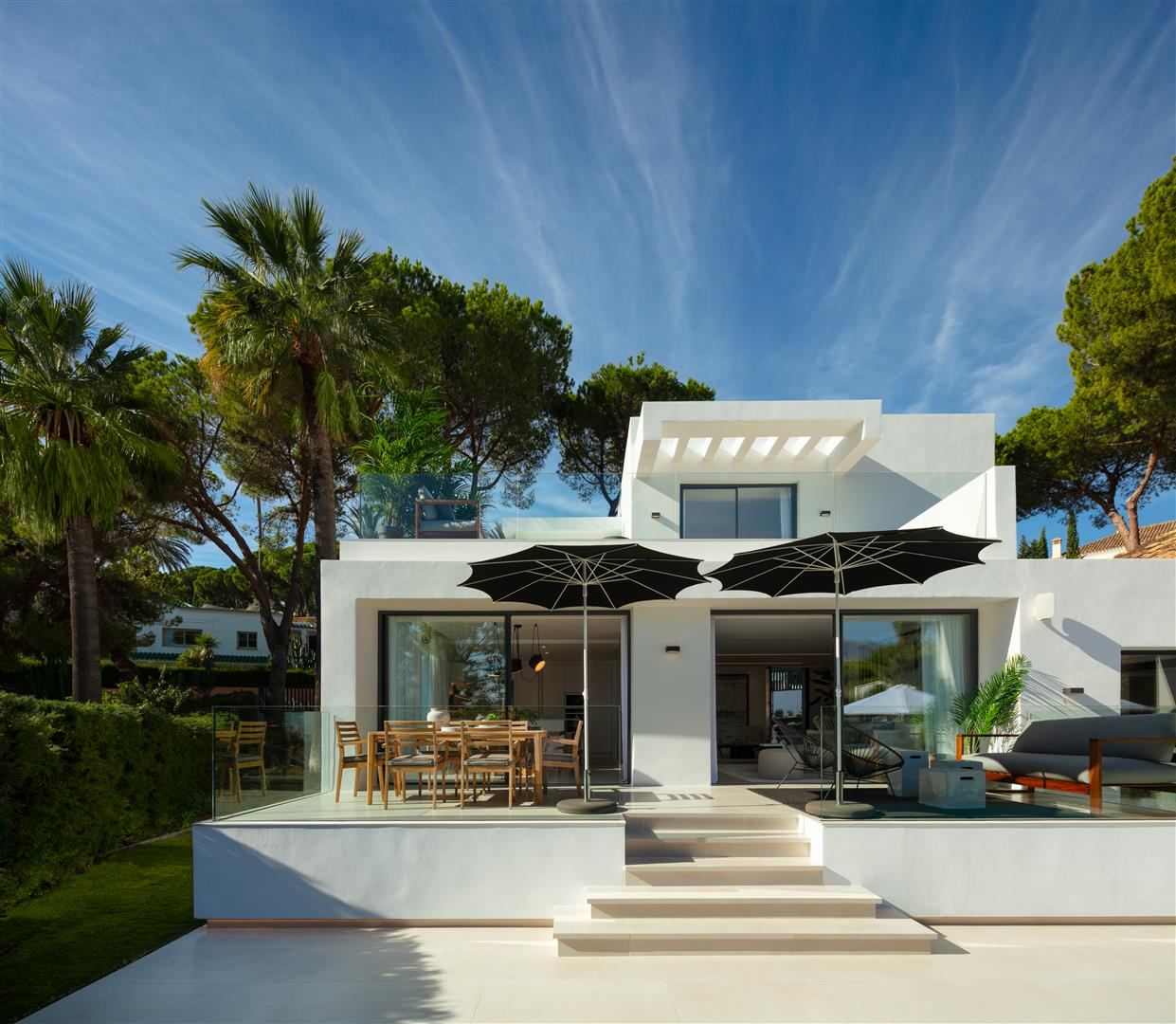 Luxury Villa for sale Nueva Andalucia Marbella Spain (18) (Large)