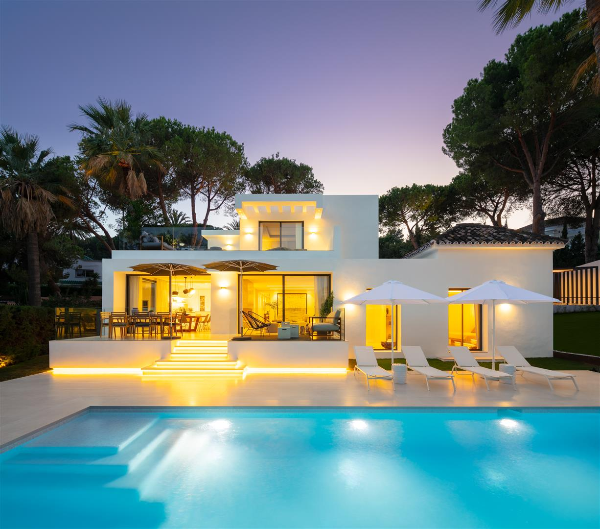 Luxury Villa for sale Nueva Andalucia Marbella Spain (16) (Large)